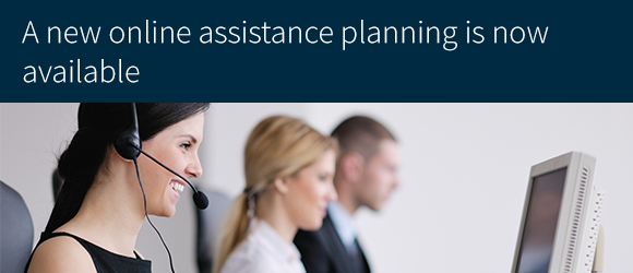 Assistance planning